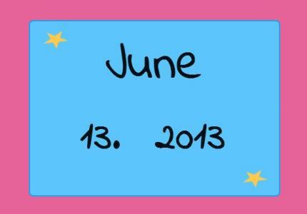 网页创意动态卡片设计与制作纯CSS3绘制简单生日贺卡动画效果