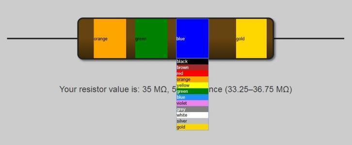 网站设计素材网页调色面板鼠标滑过下拉展示面板色彩列表