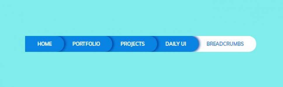 网站首页导航设计与下载HTML标签代码设计创意大全圆角边框的导航条菜单
