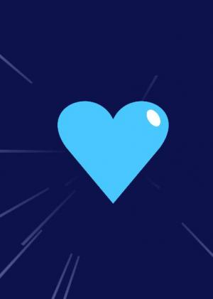3D图像动画设计与制作JavaScript代码绘制3D爱心图形旋转动画效果