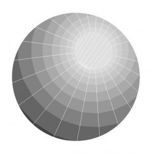 HTML5网站标签代码与canvas画布绘制网页黑洞图像动画效果素材网站黑洞制作与下载