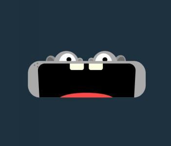 JS鼠标移动代码与选择器样式CSS3设计创意互动河马按钮HTML网页素材免费下载