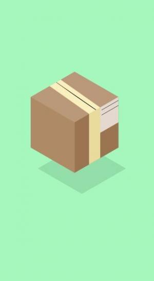 3D立体图像样式设计效果canvas画布绘制3D立体正方体盒子滑动切换代码