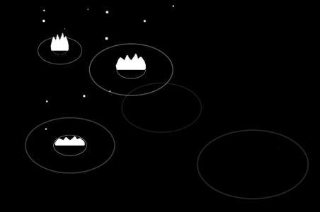 Flash动画特效代码HTML5和CSS设计制作雨水滴落动画效果网页动画素材免费下载
