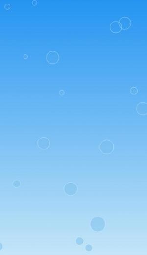 创意个人博客网站背景设计大全HTML5与CSS制作水里气泡动画背景图像效果