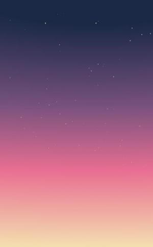 星空动态网页背景素材免费下载jQuery特效代码设计星云密布背景动画效果