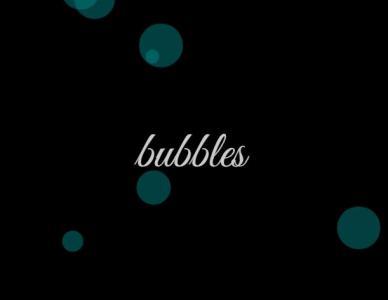 jQuery网站特效代码实现可鼠标点击设置背景风格的气泡网页动画背景图像