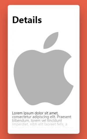 网站设计代码HTML5制作创意APP界面产品滑动展示动画效果