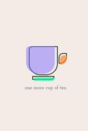 网站图形图像设计大全纯CSS3绘制简笔画茶杯样式效果