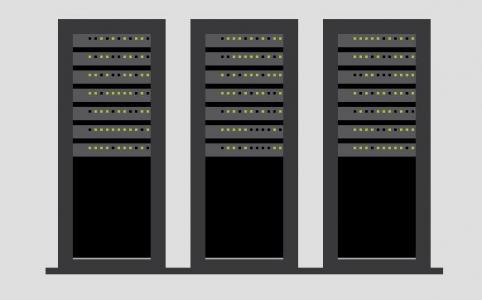 jQuery与CSS3设计鼠标点击按钮背景切换的服务器运行场景
