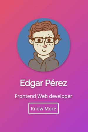 网页布局代码HTML5与CSS3排版设计带用户头像UI卡片样式代码