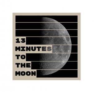 HTML5和网站样式表CSS3设计月球杂志封面图像样式代码
