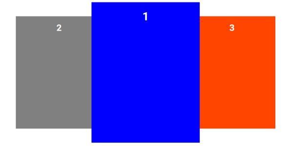 jQuery网站特效代码制作简单幻灯片鼠标点击图片滑动切换展示