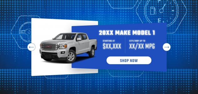 HTML5网站标签和JS设计大气汽车Demo展示效果鼠标点击图像滑动切换代码
