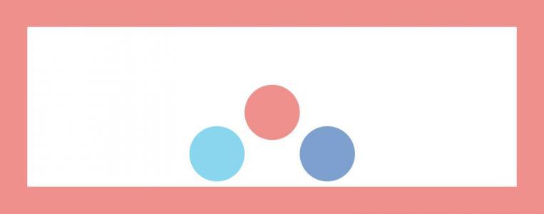 网页加载图标设计代码JS和CSS制作4款不同风格的粒子圆加载动画效果