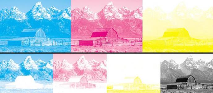 jQuery图片特效代码制作简单图像鼠标滑过图片重叠切换效果