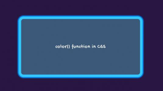 HTML5网页属性大全纯CSS3布局代码设计圆角矩形样式代码