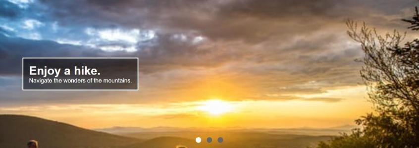 网站首页幻灯片模板下载JS代码和HTML5设计网站焦点图片幻灯片