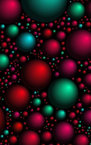 3D效果图制作代码canvas特效绘制炫酷动态粒子圆球背景图像
