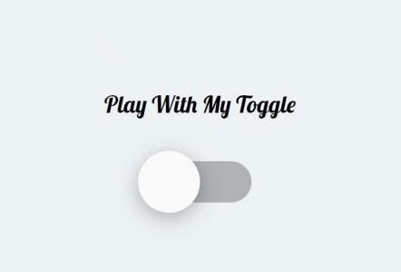 网站滑块按钮UI设计代码jQuery特效与H5标签设计制作大气滑块按钮