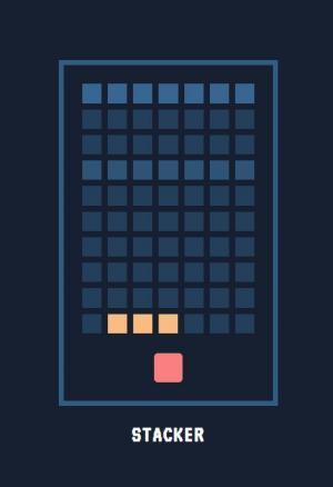 网页游戏制作代码HTML5标签与纯CSS3设计制作简单的俄罗斯方块小游戏