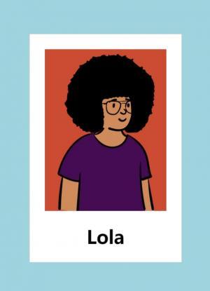 卡通图像设计网站代码纯CSS3绘制随机卡通人物鼠标点击选择效果