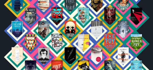 网页图片特效布局代码CSS设计创意影视专辑封面图像相册墙展示效果