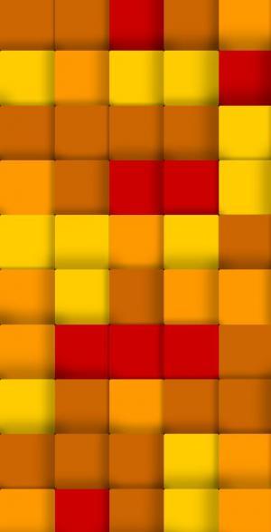 纹理背景素材制作代码HTML标签设计3D视觉效果的单元格纹理背景