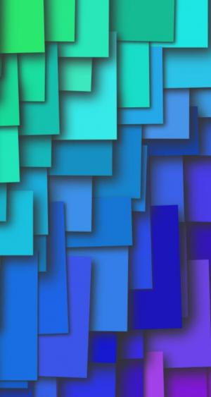 免费素材网站canvas特效代码绘制3D直角纹理渐变背景图像效果