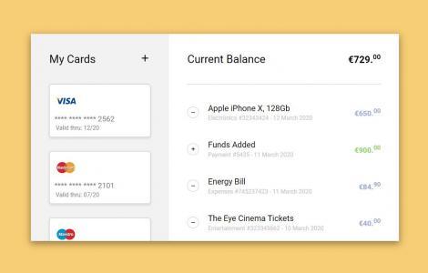 模板网站素材设计CSS属性大全排版布局制作卡片列表鼠标经过高亮显示代码
