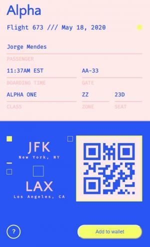 HTML5和CSS排版设计移动端APP飞机票预定界面网站APP开发设计与制作