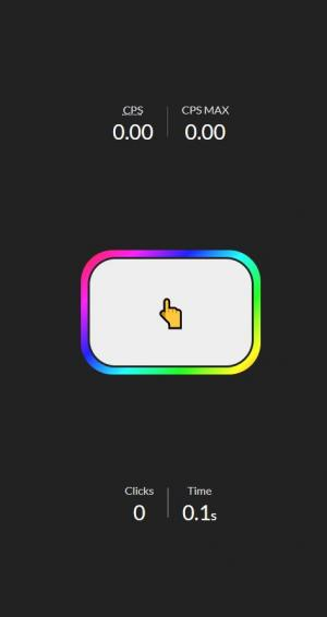 JavaScript网站特效设计边框渐变背景按钮鼠标点击信息动态切换效果