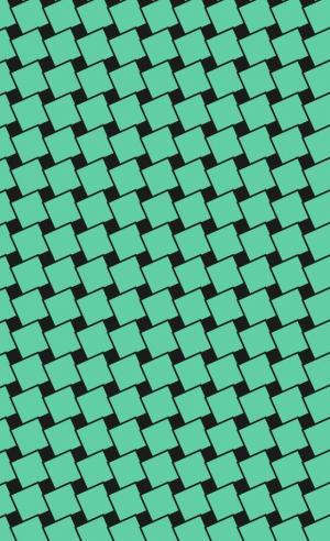 网站纹理背景动画特效代码JS和HTML5绘制渐变单元格纹理动态背景