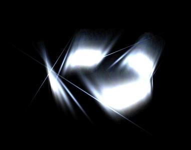 光属性特效代码CSS3绘制线性光粒子旋转动画效果HTML特效网站大全