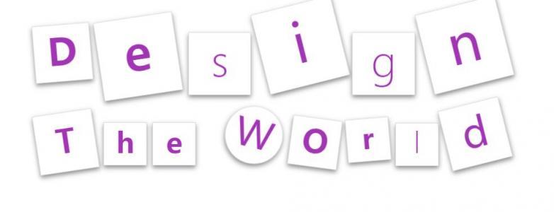 创意文字设计大全CSS样式表和JS特效代码制作方形字母样式展示
