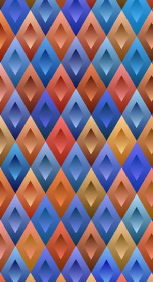 炫酷纹理图案背景免费下载canvas画布绘制华丽动态单元格图案背景