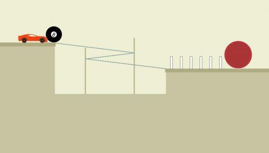 JS特效网站大全CSS选择器代码设计简单连锁效应卡通动画场景