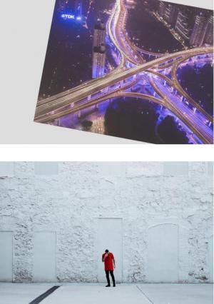 网页图片特效JS代码实现鼠标点击图片滤镜式动态切换显示效果