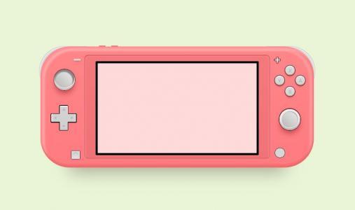 图像素材网站设计与制作DIV网页布局代码和CSS样式表设计3D红色游戏机