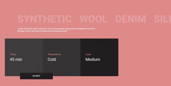 UI平面素材样式设计代码HTML和CSS选择器排版设计简单UI界面样式