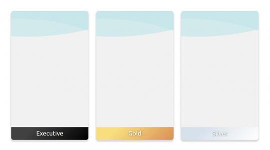 卡片UI设计素材网页特效代码CSS3绘制带动态背景的网站卡片样式