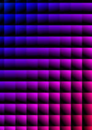 跟随鼠标移动而变化的小方块背景渐变切换动画效果