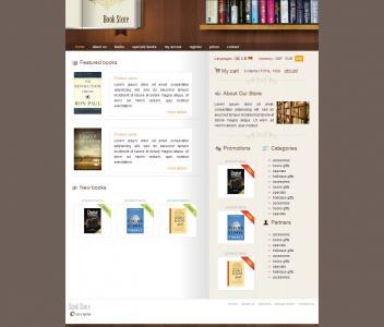昆明网站建设公司设计制作书籍展示网站模板素材网站模下载