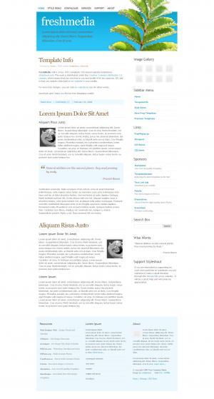 长沙设计公司设计简单的服务型公司网站模板免费企业模板下载网站