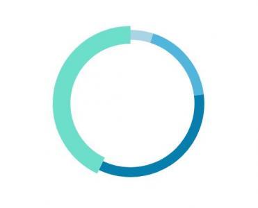 网页图标设计代码JavaScript代码制作管道圆图表css3样式代码