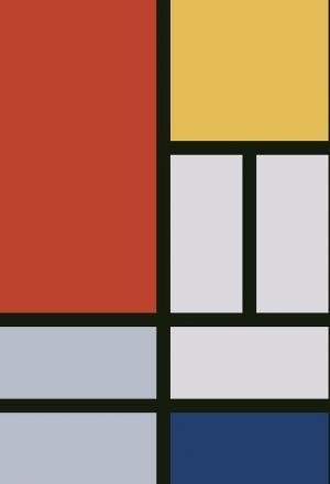 html静态网页九宫格布局排版标签代码网页模板设计与制作