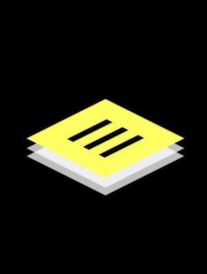 个性3D悬浮icon菜单图标按钮点击滑动切换显示等距导航菜单网站免费导航下载
