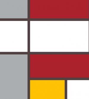 HTML与CSS3网页静态页面排版网站九宫格布局列表样式代码