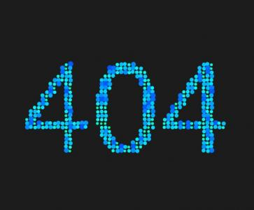 html代码大全制作粒子水波形成404文字动画特效css3颜色渐变特效代码
