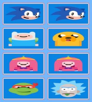 html5网页游戏设计与制作卡片翻转字符记忆匹配游戏网站游戏代码下载